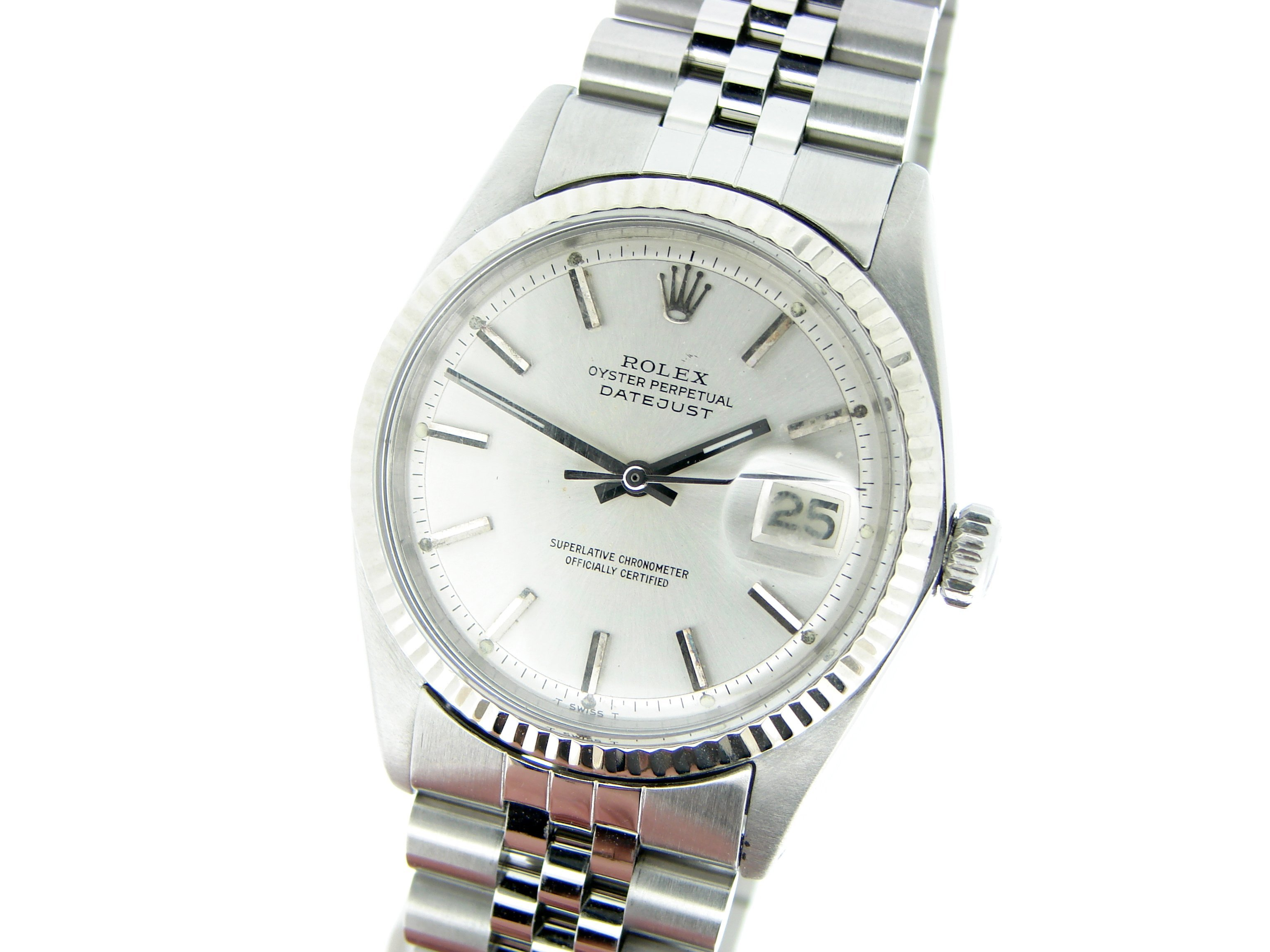 ... /Sale/Product-Details/2767/Rolex/Rolex-Datejust-36mm-Mens-18kSS.html
