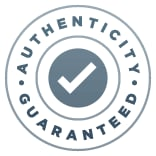 Authenticity Guaranteed