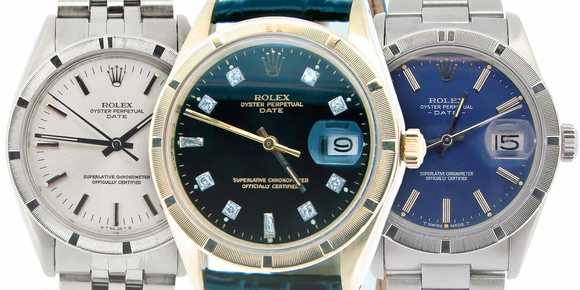 Review: The Rolex Date ref. 1501