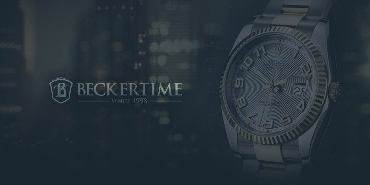 BeckerTime and eBay – Celebrating 20 Years