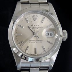 BeckerTime - Ladies Rolex  69160