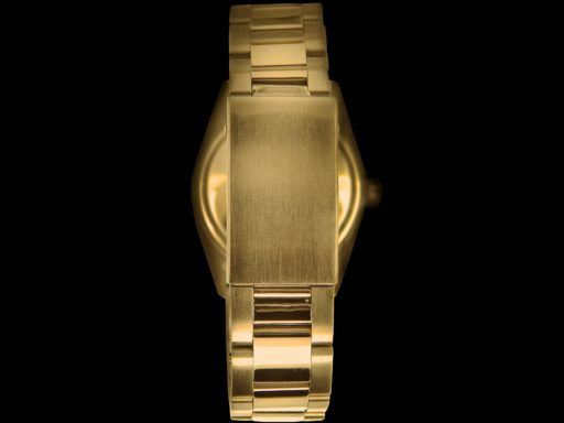 Rolex 14K Yellow Gold Date 1503 Gold -1