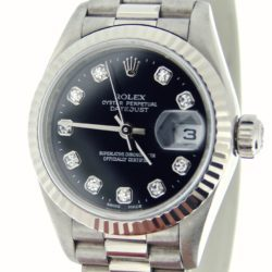 BeckerTime - Ladies Rolex  79179