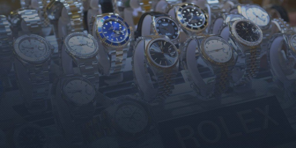 The Largest Pre-Owned Rolex Dealer on the Internet Just Got Better!