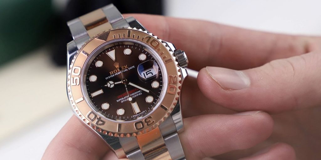 The Personal Service That Helps You Find the Perfect Rolex