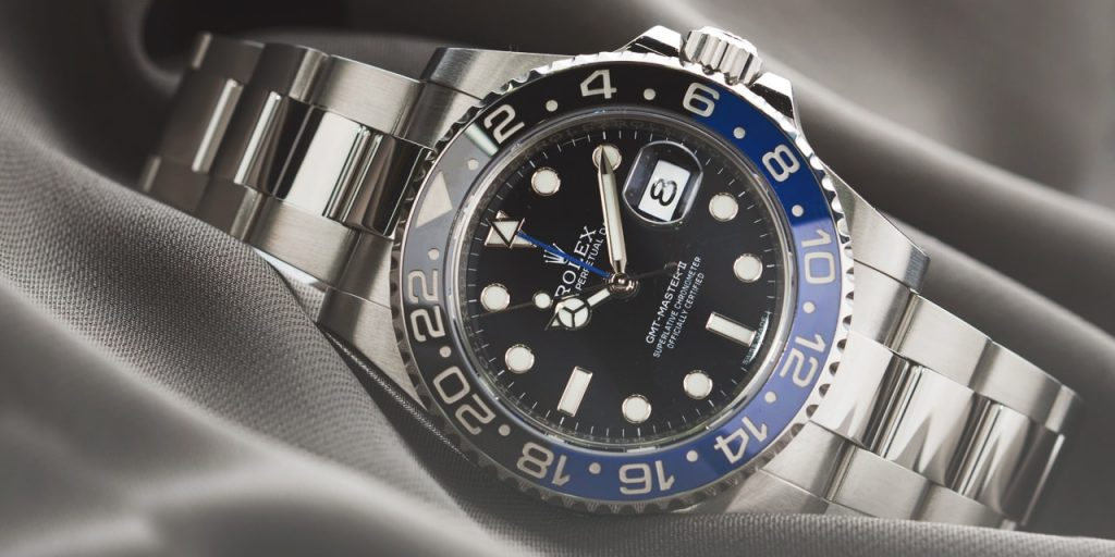 Maintaining Your Rolex Watch – Part I: Clean & Inspect