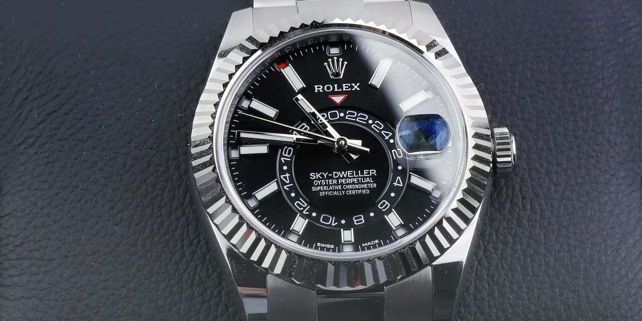 Post image for Why Bezels Matter to Rolex Part III