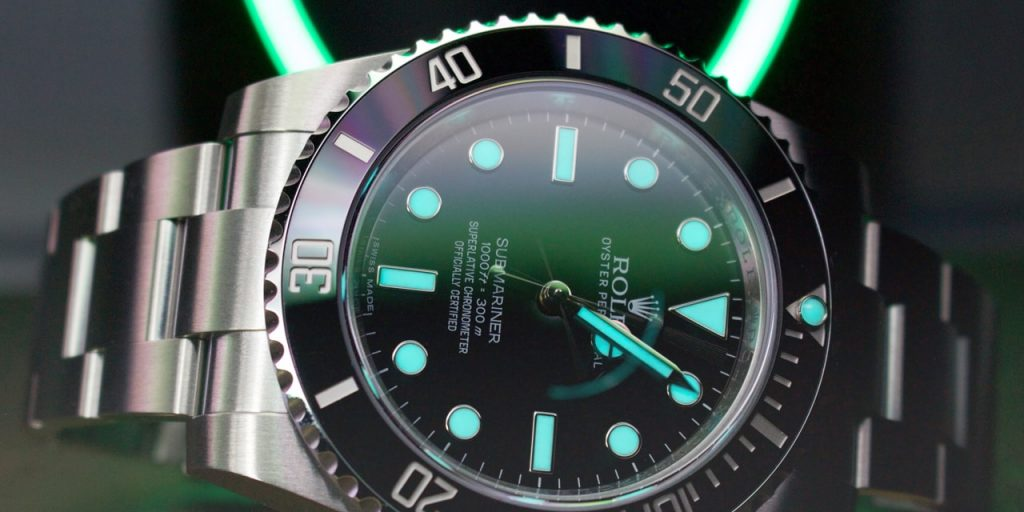 Why My Rolex Glows – Rolex Luminescence Explained Part II