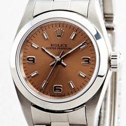 BeckerTime - Ladies Rolex  76080