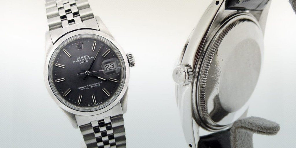 How to Wind and Set a Men's Rolex Date Quickset