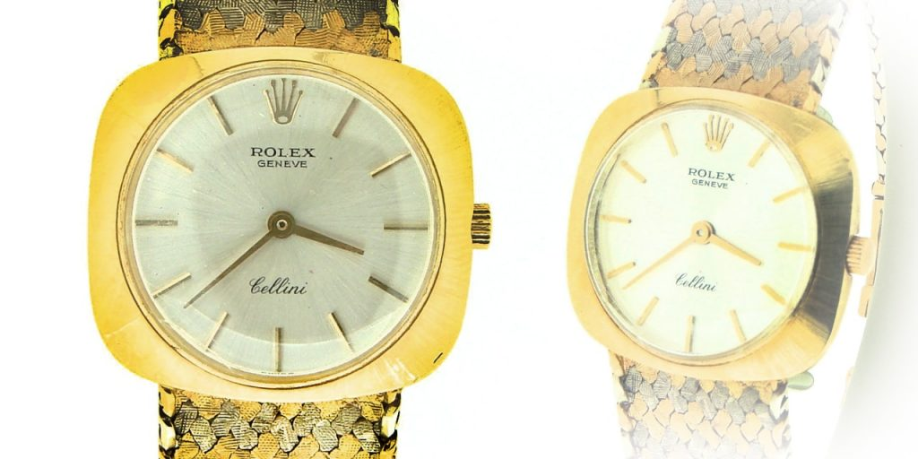 How to Wind and Set Your Rolex Cellini