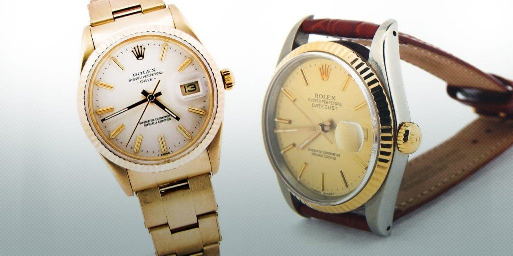 Rolex does the Date right: Setting the Date on your Rolex