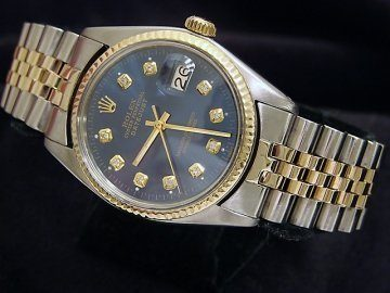 Beckertime's June Bestseller: Two-Tone DateJust
