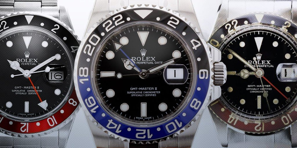 What is Cool about the Updated Rolex GMT