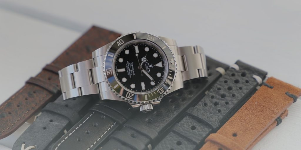 Last Minute Stocking Stuffers for your Rolex watch aficionado