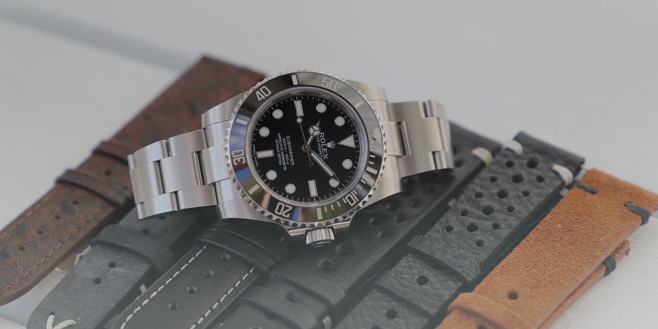Post image for Last Minute Stocking Stuffers for your Rolex watch aficionado