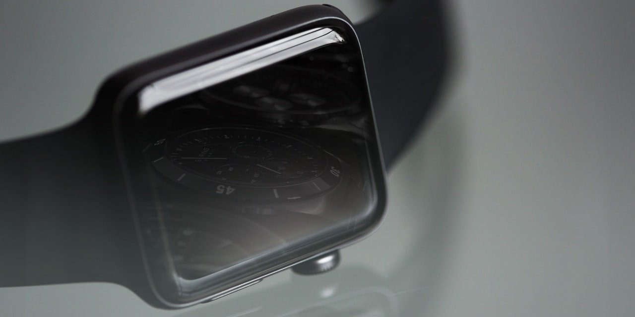 Post image for Is iWatch and Apple coming to the watch industry?