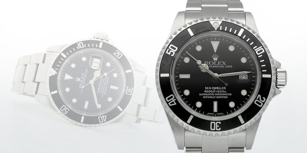 Rolex: The Definition of a Tool Watch