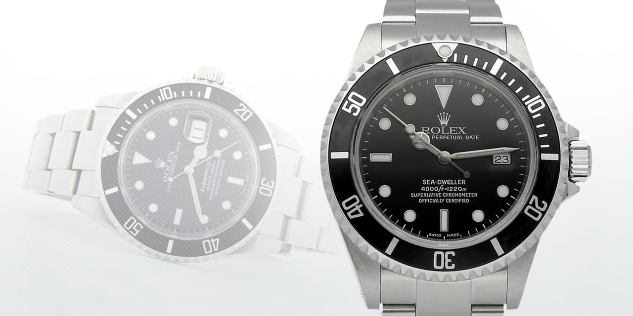 Post image for Rolex: The Definition of a Tool Watch