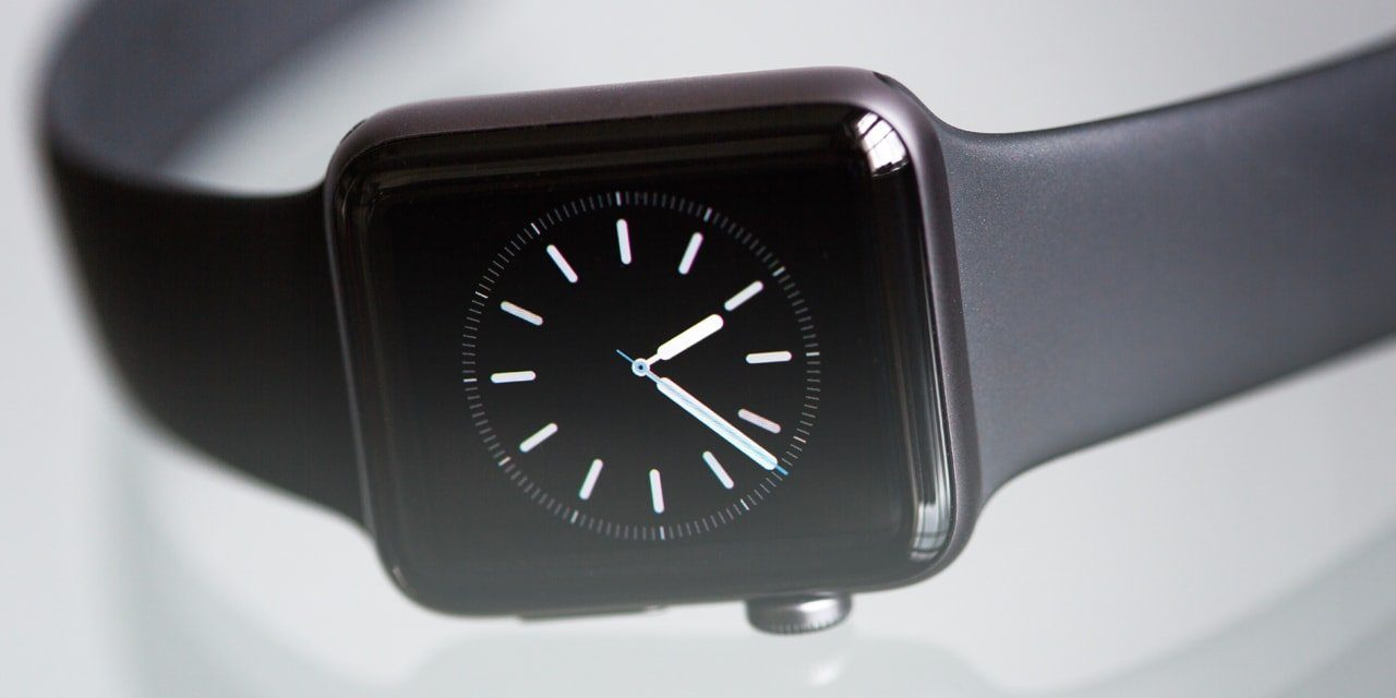 Post image for More rumblings of an Apple iOS watch