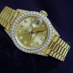 BeckerTime - Ladies Rolex  69158