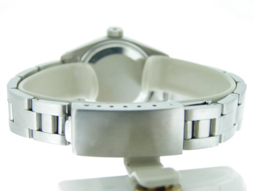 Rolex Stainless Steel Date 6916 Silver -2