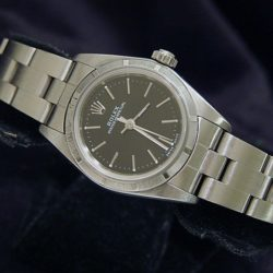 BeckerTime - Ladies Rolex  76030