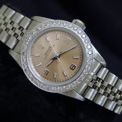 BeckerTime - Ladies Rolex  67180