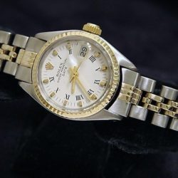 BeckerTime - Ladies Rolex  6517