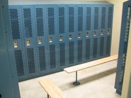 Post image for Who says lockers are safe for your Rolex