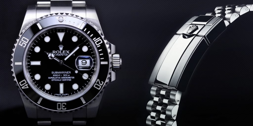 The Archetypical Rolex