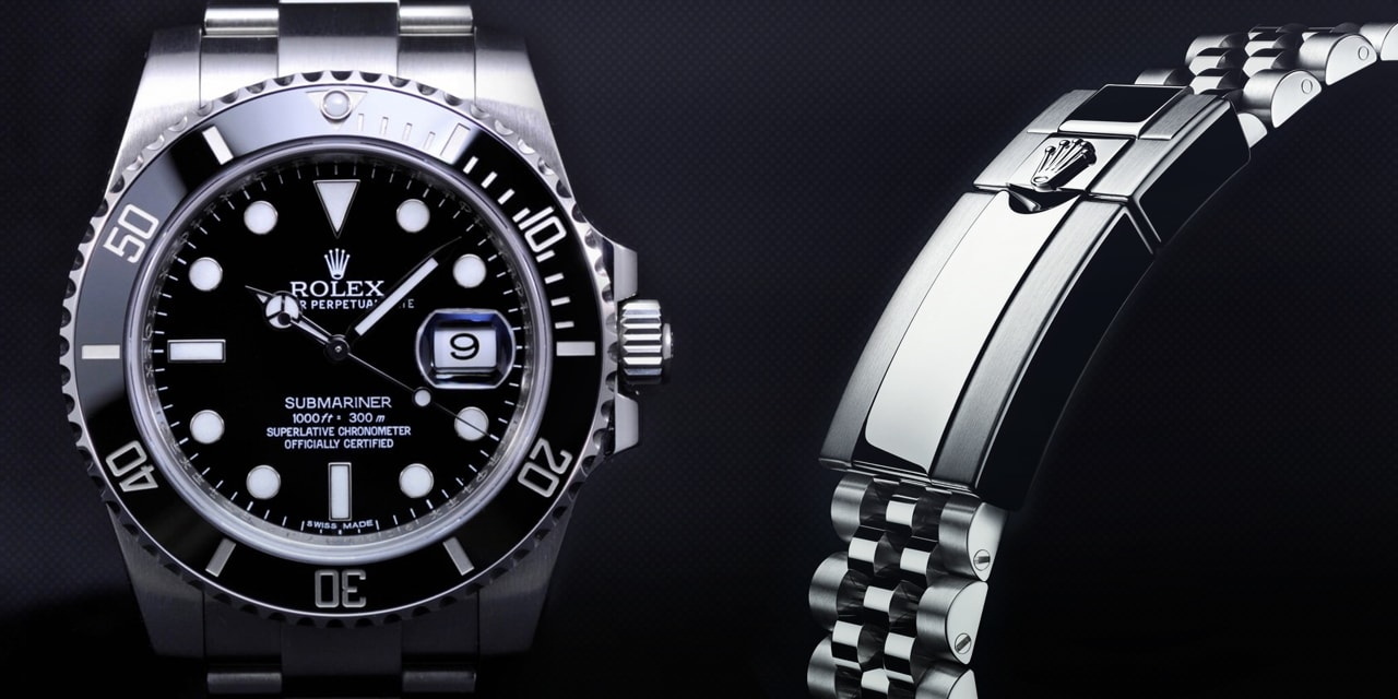 Post image for The Archetypical Rolex