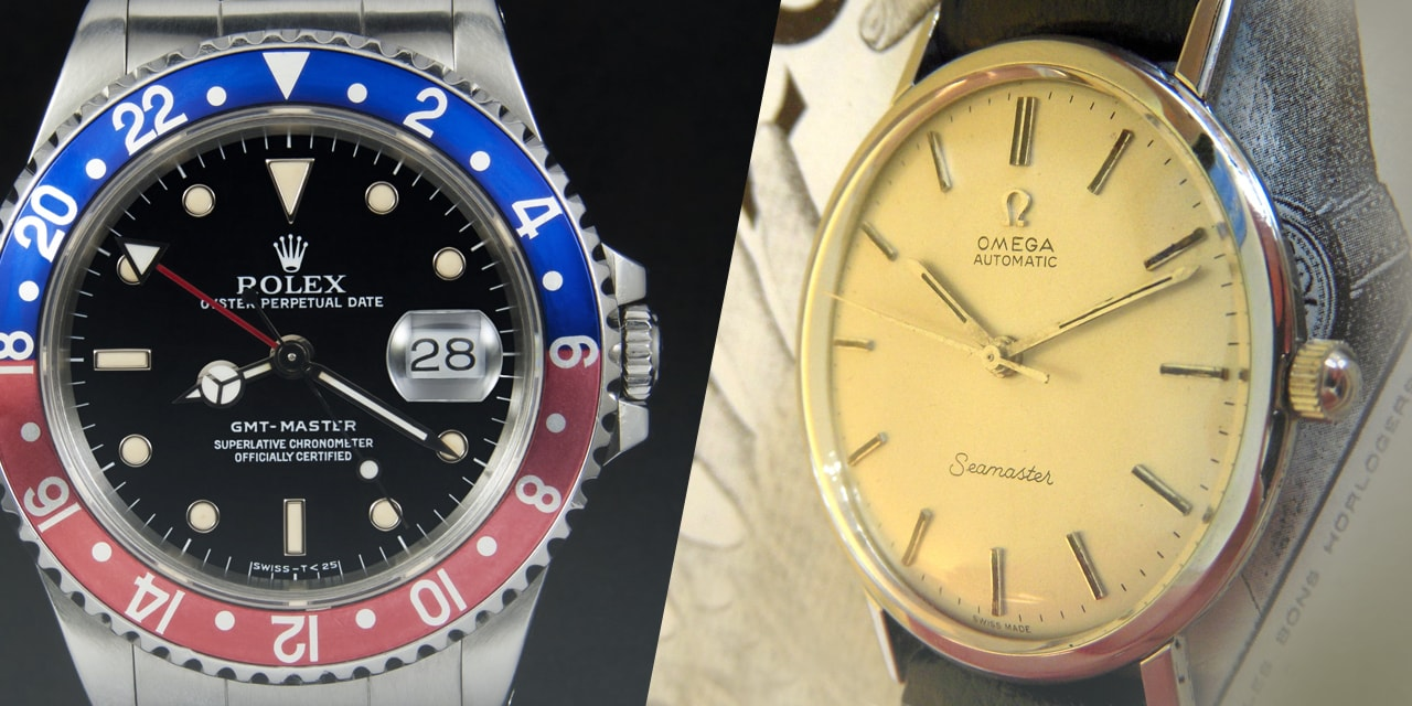 Post image for Quartz vs mechanical watches: form follows function