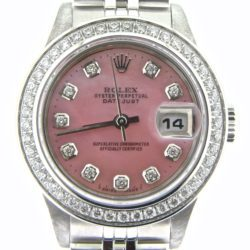 BeckerTime - Ladies Rolex  79174