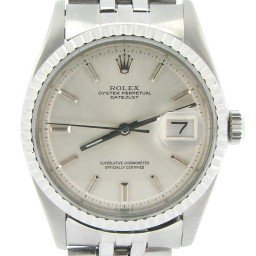 Mens Rolex Stainless Steel Datejust Silver  1603 (SKU 3872622NMT)