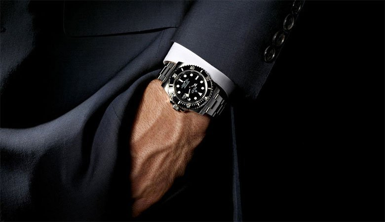 Five Reasons To Be Proud Of Your Rolex