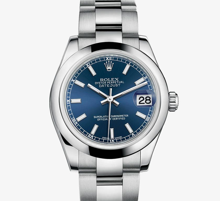 Post image for Favourite Rolex For The Lady In Your Life