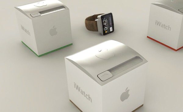 Is Apple going to Switzerland for the iWatch