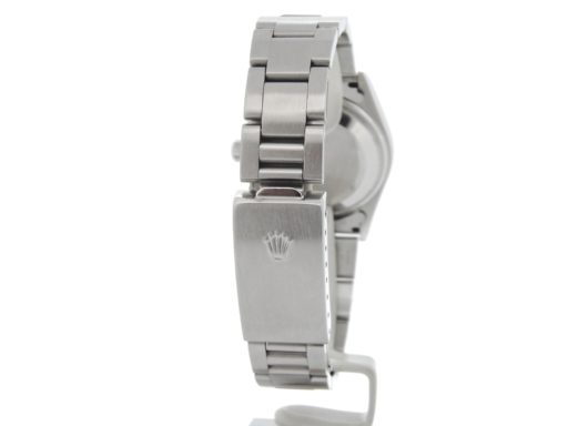 Rolex Stainless Steel Date 15200 Silver -2