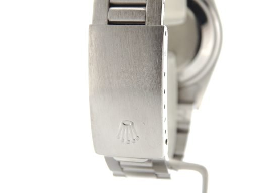 Rolex Stainless Steel Date 15210 Gray, Slate -3