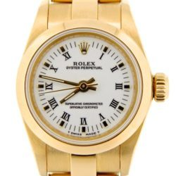 BeckerTime - Ladies Rolex  67188