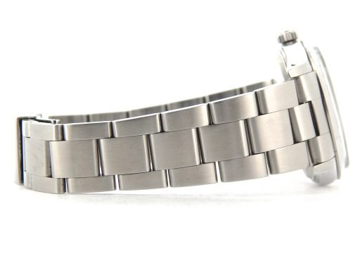 Rolex Stainless Steel Date 15000 Silver -5
