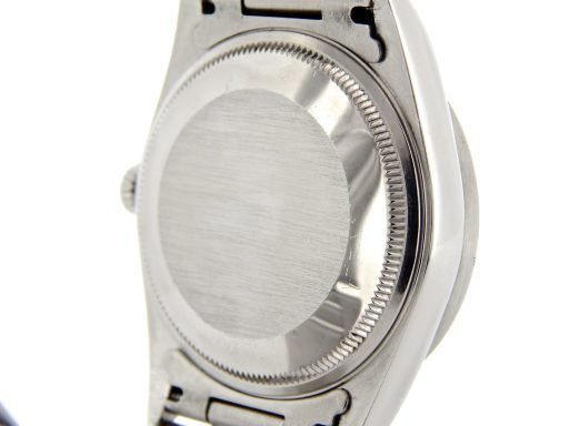 Rolex Stainless Steel Air-King 14010 Salmon-2