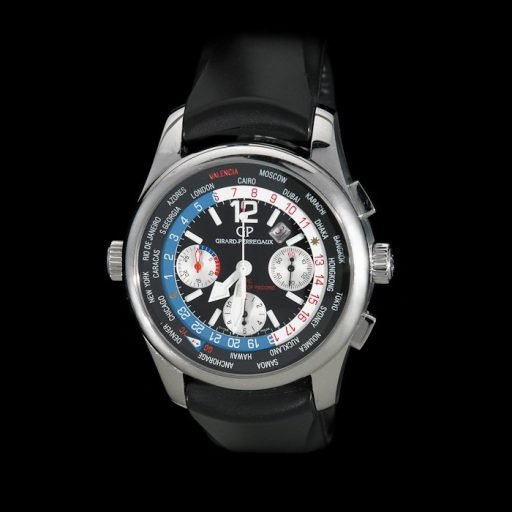 Girard_Perregaux_Rare_Limited_Edition_ww.tc_World_Time_Chronograph_Luxury_Watch_1