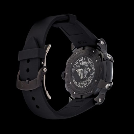 Romain_Jerome_Moon_Dust_Black_Mood_PVD_Titanium_Steel_Case_Luxury_Watch_4