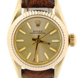 BeckerTime - Ladies Rolex  67197