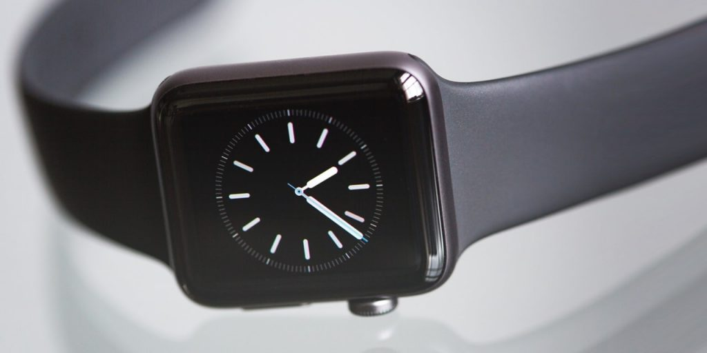 Soon to Arrive – Apple iWatch