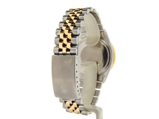 Rolex Two-Tone Datejust Turn-O-Graph 16253-2
