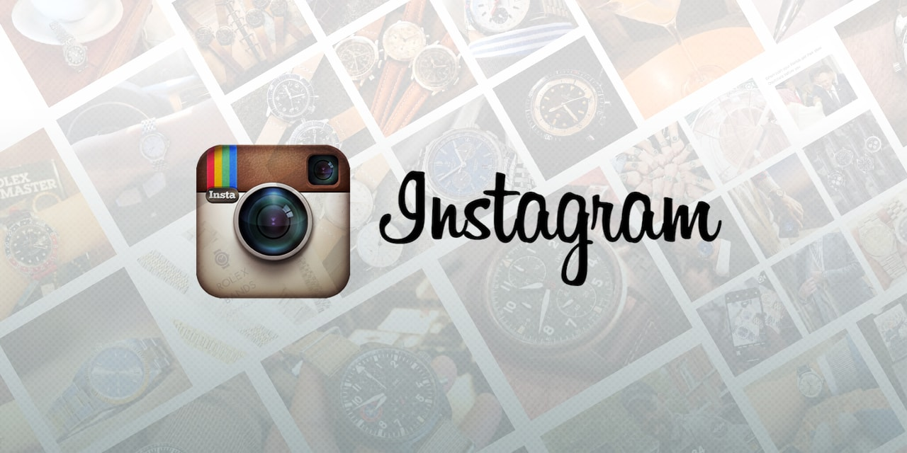 Post image for Seven People You Should Be Following On Instagram
