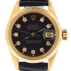 BeckerTime - Ladies Rolex  6927